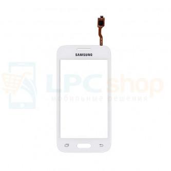 Тачскрин (сенсор) для Samsung Galaxy Ace 4 Neo G318H Белый