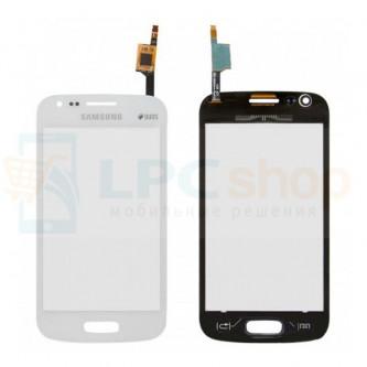 Тачскрин (сенсор) для Samsung S7270 / S7272 Белый
