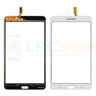 Тачскрин (сенсор) для Samsung T230 Tab 4 7.0 Wi-Fi Белый