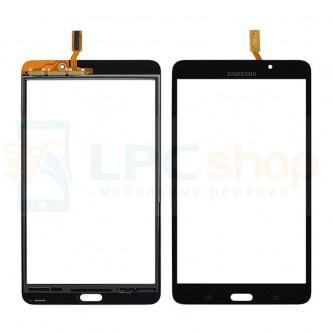 Тачскрин (сенсор) для Samsung T230 Tab 4 7.0 Wi-Fi Черный