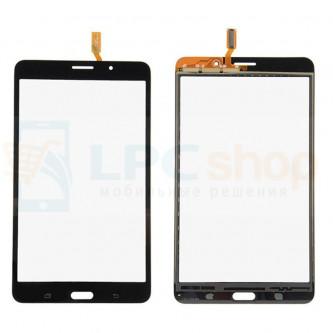 Тачскрин (сенсор) для Samsung T231 / T235 Tab 4 7.0 3G Черный
