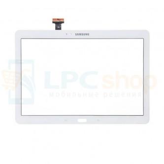 Тачскрин (сенсор) для Samsung Galaxy Tab Pro 10.1 T520 / T525 Белый