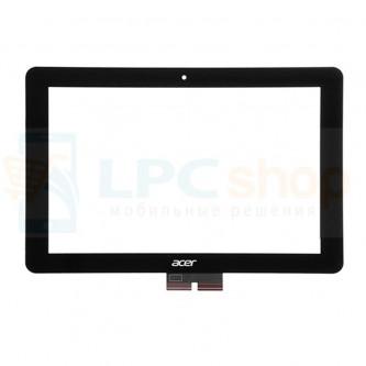 Тачскрин (сенсор) для Acer Iconia Tab A3-A10 / A3-A11 Черный