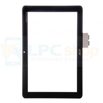 Тачскрин (сенсор) для Acer Iconia Tab A210 / A211 Черный