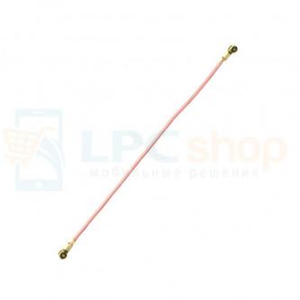Коаксиальный кабель Samsung Galaxy S6 G920F 51 mm Красный