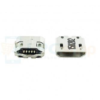 Разъём зарядки Sony E2003 / E2033 (E4g / E4g Dual) (MicroUSB)