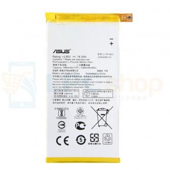 Аккумулятор для Asus C11P1603 ( ZS570KL/ZenFone 3 Deluxe )