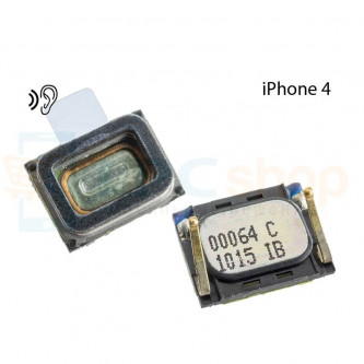 Динамик слуховой iPhone 4