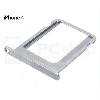 Лоток SIM iPhone 4 / 4S