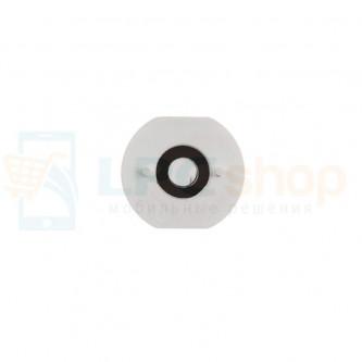Кнопка Home iPad mini / mini 2 Retina Белый