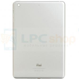 Крышка(задняя) iPad mini 2 Retina Серебро Wi-Fi