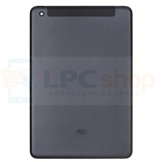 Крышка(задняя) iPad mini Черная Wi-Fi