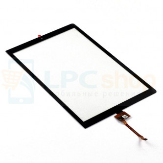 Тачскрин (сенсор) для Lenovo Yoga Tab 3 Pro (YT3-X90L) Черный