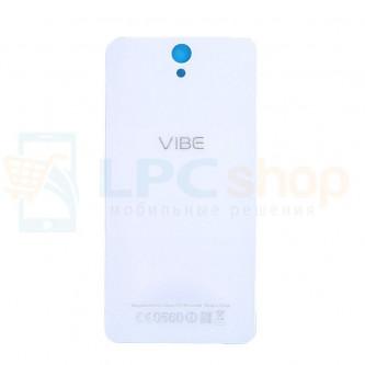 Крышка(задняя) Lenovo Vibe S1 S1a40 Белый