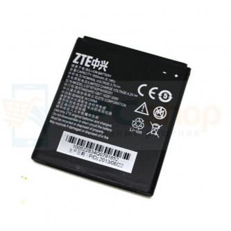 Аккумулятор для ZTE Li3716T42P3h595251 / Li3817T43P3h595251 ( V829 / Blade L ) без упаковки