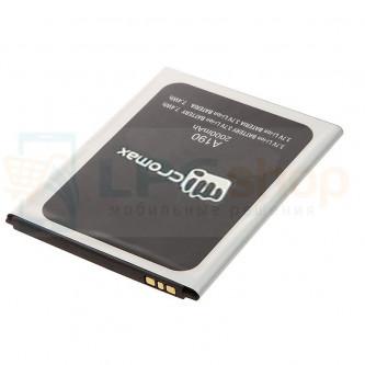 Аккумулятор для Micromax A190 ( Canvas HD Plus )