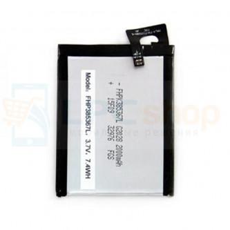 Аккумулятор для Micromax Q380 ( Canvas Spark )