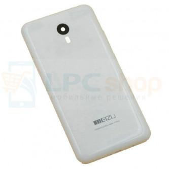 Крышка(задняя) Meizu M2 Note Белый