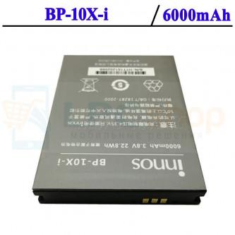 Аккумулятор для Highscreen BP-10X-I Boost 2/2SE 6000mAh