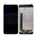 Дисплей для Xiaomi Mi A1 / Mi5X в сборе с тачскрином Черный