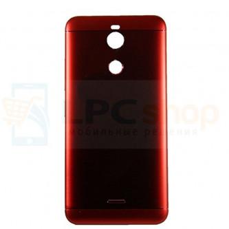 Крышка(задняя) Fly FS520 (Selfie 1) Красный