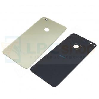Крышка(задняя) Huawei Honor 8 Lite Золото