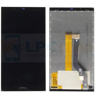 Дисплей для HTC Desire 626G Dual (TFT5K1503FPC-A1-E) в сборе с тачскрином Черный