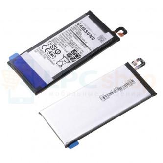 Аккумулятор для Samsung EB-BA520ABE ( Galaxy A5 (2017) A520F ) без упаковки