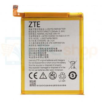 Аккумулятор для ZTE Li3925T44P8h786035 ( Blade A910/Blade V7 ) без упаковки