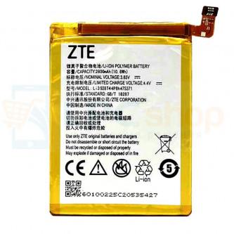 Аккумулятор для ZTE Li3928T44P8h475371 ( Axon Mini ) без упаковки