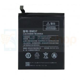 Аккумулятор для Xiaomi BM37 ( Xiaomi Mi 5S Plus )