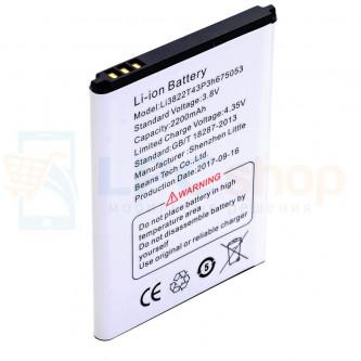 Аккумулятор для ZTE Li3822T43P3h675053 ( Blade A210 )