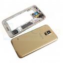 Корпус Samsung Galaxy S5 G900F Золото