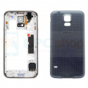 Корпус Samsung Galaxy S5 G900F Черный