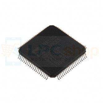 Микроконтроллер ADUC7026BSTZ62 ARM Analog Devices , LQFP
