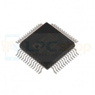 Микроконтроллер ADUC812BSZ-REEL CISC Analog Devices , MQFP