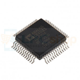 Микроконтроллер ADUC824BSZ CISC Analog Devices , MQFP