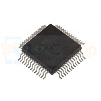 Микроконтроллер ADUC834BSZ CISC Analog Devices , MQFP