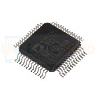 Микроконтроллер ADUC841BSZ62-5 CISC Analog Devices , MQFP
