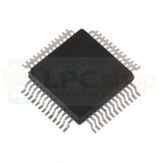 Микроконтроллер ADUC845BSZ62-5 CISC Analog Devices , MQFP