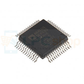 Микроконтроллер ADUC848BSZ62-5 CISC Analog Devices , MQFP