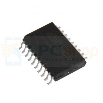 Микроконтроллер AT89C4051-24SU CISC Atmel , SO-20