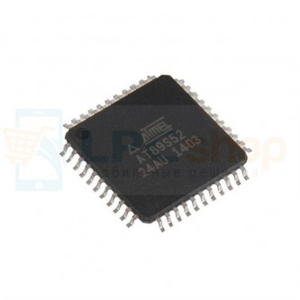 Микроконтроллер AT89S52-24AU CISC Atmel ,