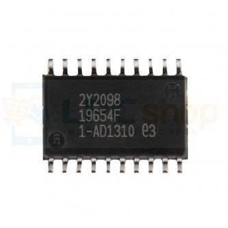Микроконтроллер AT89C2051-24SU  Atmel ,