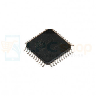 Микроконтроллер AT89C51ED2 8051 NXP , QFP