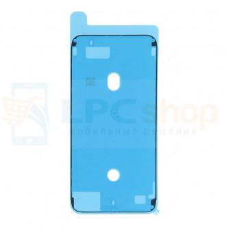 Скотч для сборки iPhone 8 Plus водонепроницаемый Черный