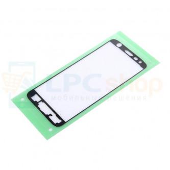 Скотч двусторонний для дисплея Samsung G570F 1шт