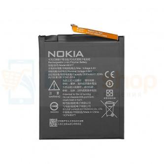Аккумулятор для Nokia HE317 ( Nokia 6 )