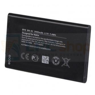 Аккумулятор для Nokia BN-02 ( XL Dual ) без упаковки