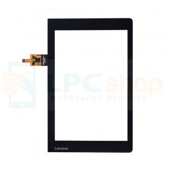Тачскрин (сенсор) для Lenovo Yoga Tab 3 8 YT3-850M Черный